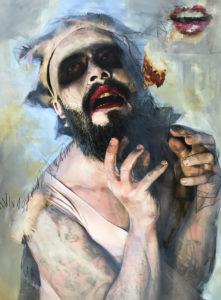 Edwin Salas- BUGS & Seven Deadly Sins in the Border
