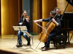 ATOS-Trio