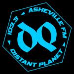Distant Planet Logo